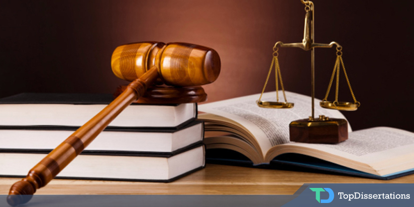 How to Get Law Degree with Dissertation