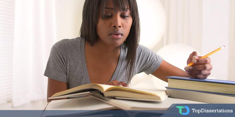 Masters Dissertation Writing