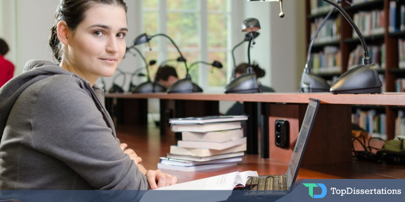Writing Master Dissertation