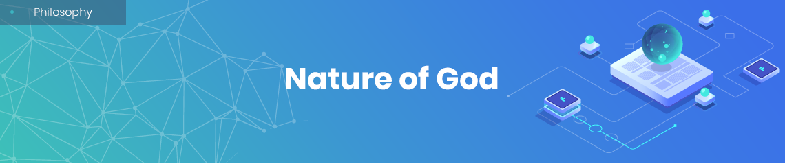 nature of god essay