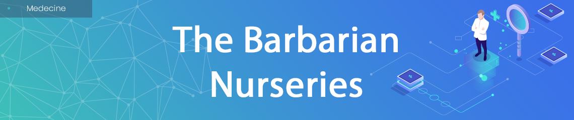 Barbarian Nurseries