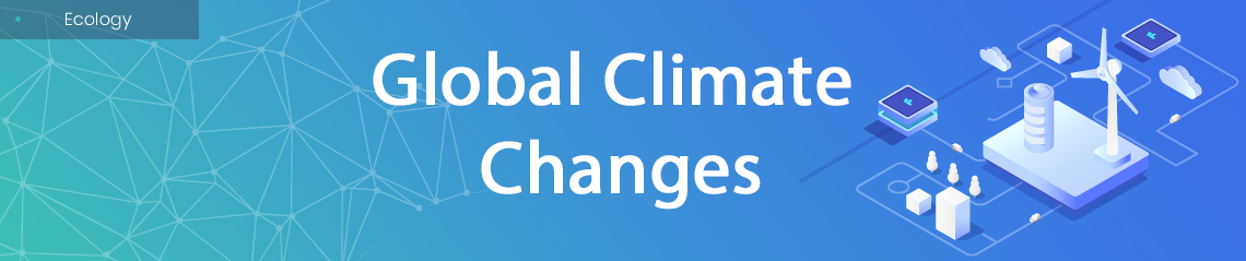 Global Climate Changes
