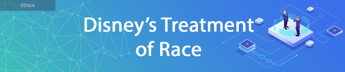Treatment of Race