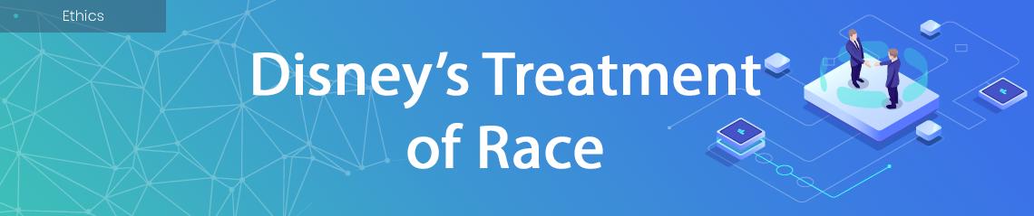 Treatment of Race