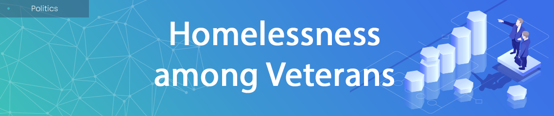 Homelessness among Veterans