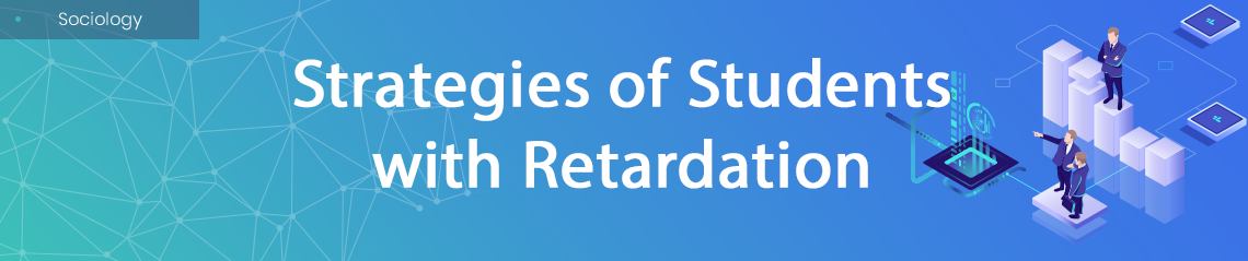 Strategies of Students with Retardation