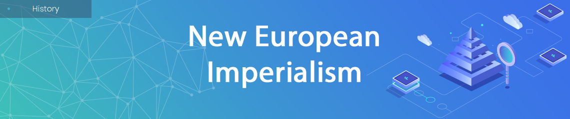New European Imperialism