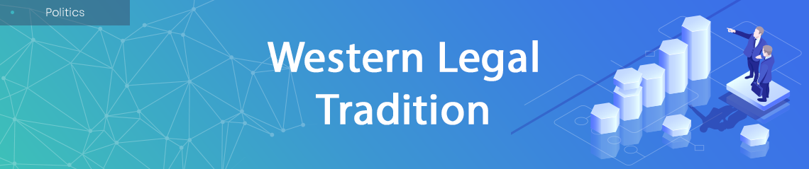 Western Legal Tradition