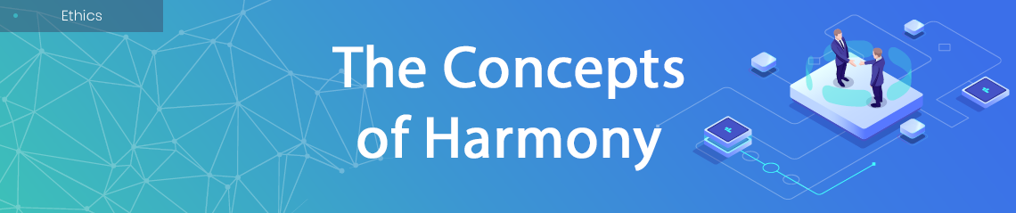 The Concepts of Harmony