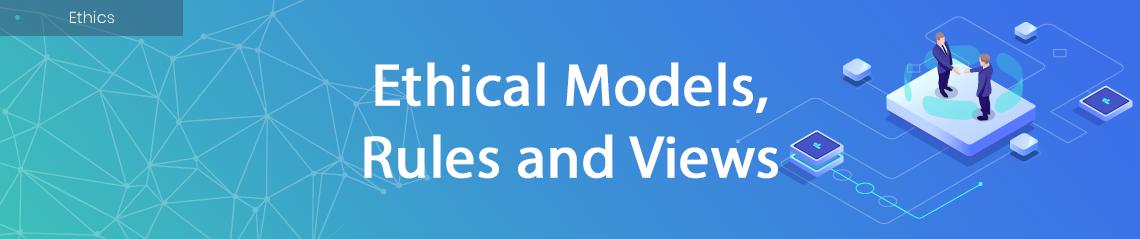 Ethical Models