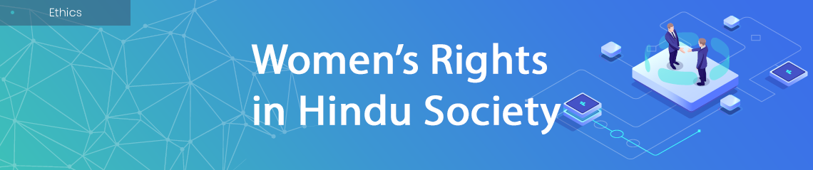 Women's Rights in Hindu Society