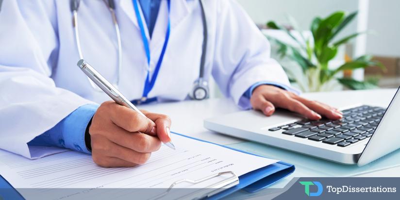 Dissertation topics in medicine