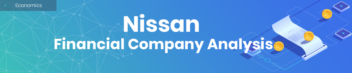 Nissan Financial Company Analysis