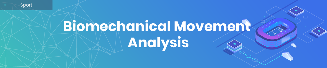 Biomechanical Movement Analysis