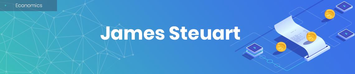James Steuart