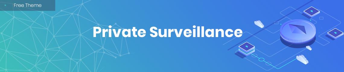 Private Surveillance