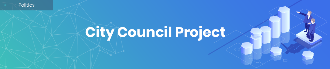 City Council Project
